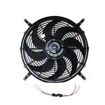 16'' Fan HD 3 1/2 Deep