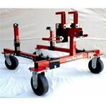 Universal Engine Dolley w/ 6'' Casters
